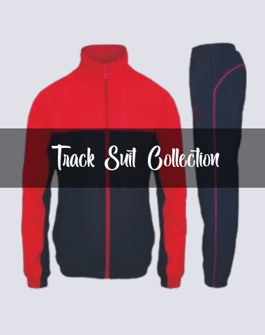 track suit collection